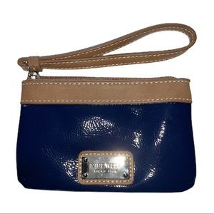 Nine West Wristlet (free with purchase)